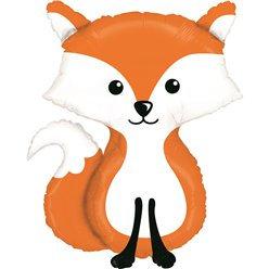 Fox Super Shape