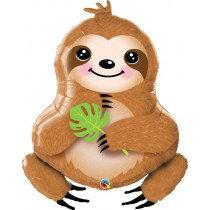 Sweet Sloth Super Shape