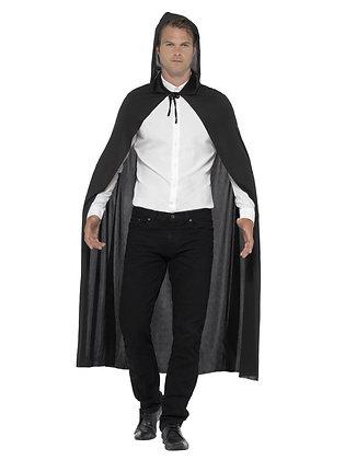 Hooded Vampire Cape