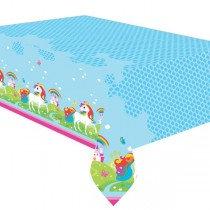 Unicorn Table Cover