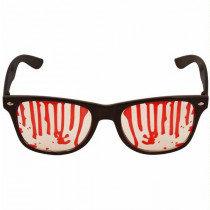 Blood Drip Glasses