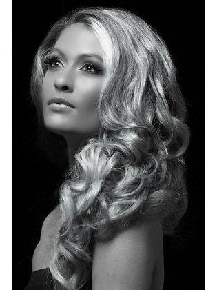 Silver Hairspray