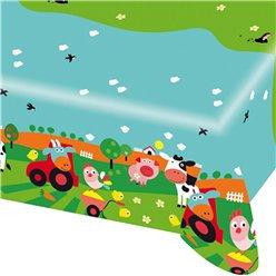 Farm Fun Table Covers
