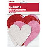 Heart Cut Outs