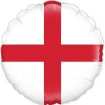 England Std Foil Balloon