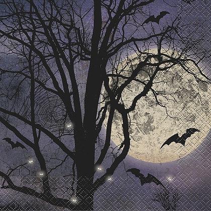 Spooky Nights Napkins