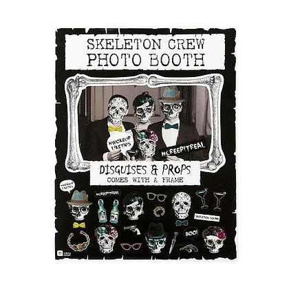 Skeleton Crew Photo Booth