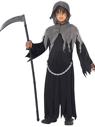 Grim Reaper - Boys