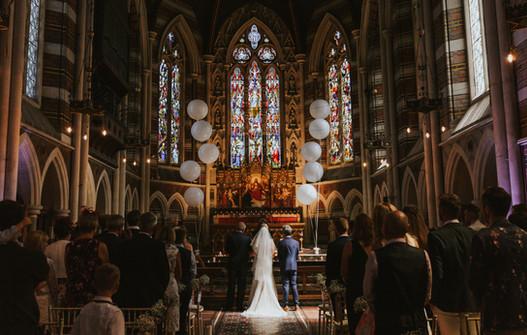 Wedding Insallation
