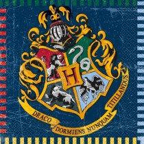 Harry Potter Napkins