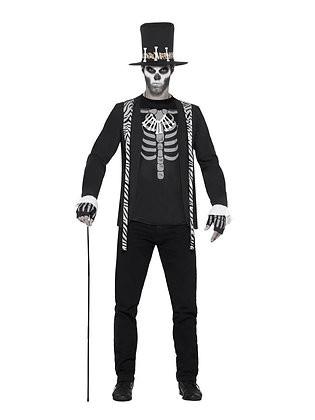 Witch Doctor Costume - Adult Men's