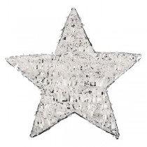 Silver Star Pinata