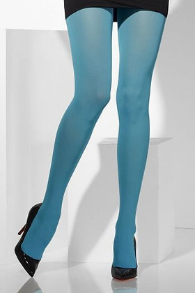 Adult Blue Tights