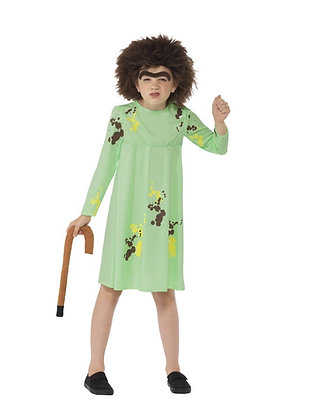 Mrs Twit Children's Costume