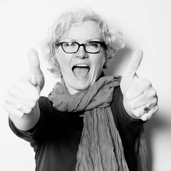 Pauline Roche (Trustee)