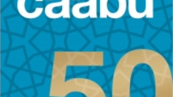 Caabu event: The Future for British-Arabs