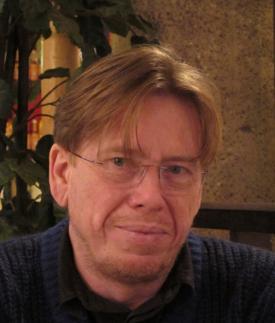 Dr Christopher Scanlon
