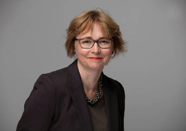 Judith Miller (Treasurer)