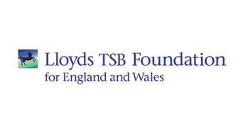 LloydsTSB foundation