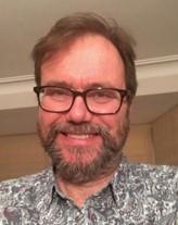 Dr Garry Brownbridge