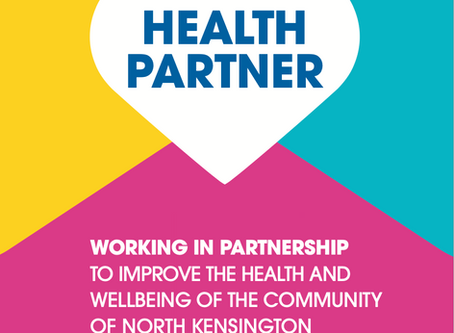 Health Partners Programme