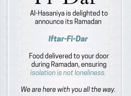 Iftar-Fi-Dar in the News!