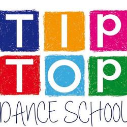 tiptop dance school