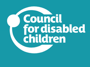 Coucil for disabled children
