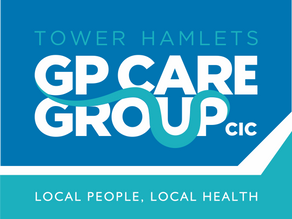 Tower Hamlets GP Care Group