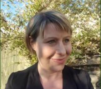 Liz Pelper (Consultant)