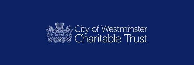 City of Westminster Charitable Trust log