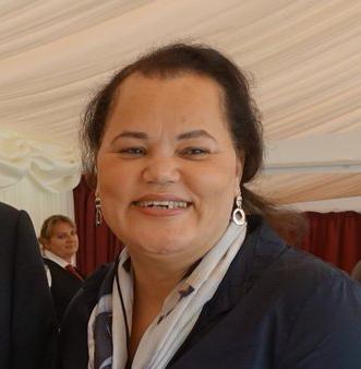 Fatima Mourad wins Mayor's Award!