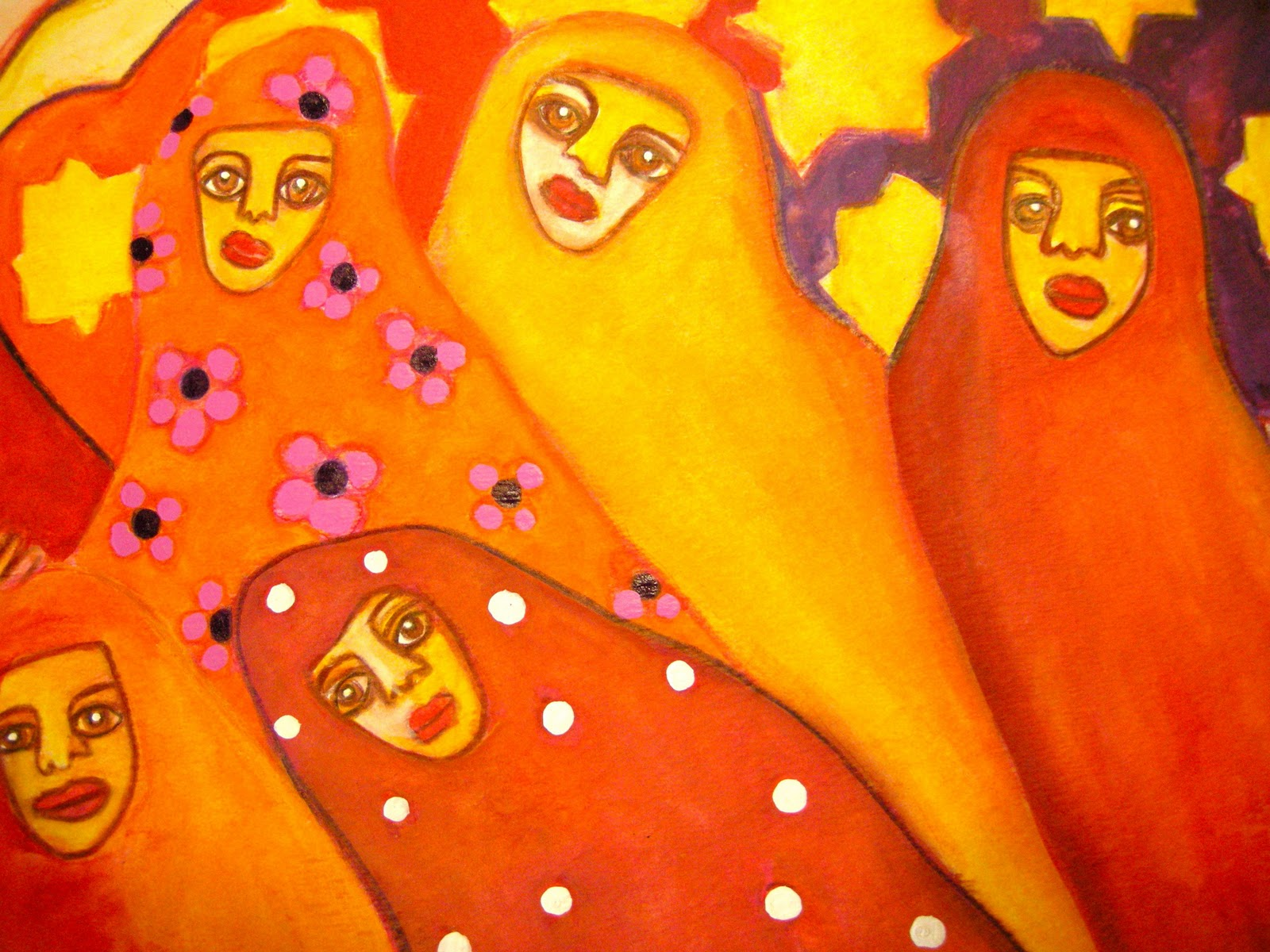 Art by Ruth Schowalter