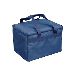 Rectangular Padded Two Handles Urn bag