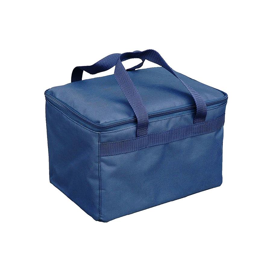 Rectangular Padded Two Handles Urn bag
