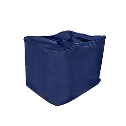 Rectangular Padded Urn bag