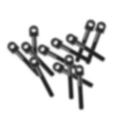 Bi Quadro rigging hardware