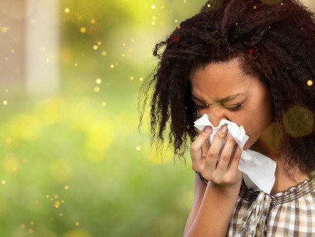 Resources for Allergy Sufferers
