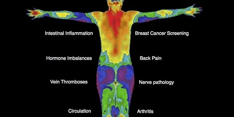Florida Medical Thermography @ Health by Design