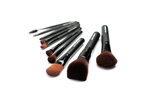Carrie Wilson Makeup Brushes