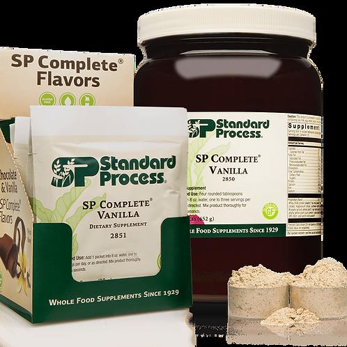 SP Complete Vanilla