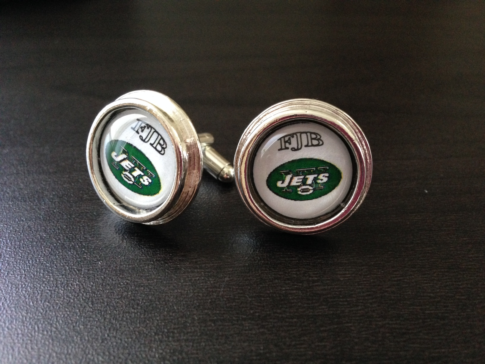 Team Sports Cuff Links