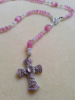 Beaded Rosaries