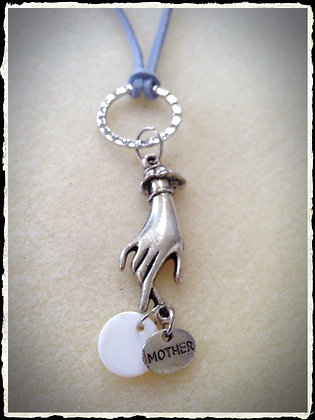 the Healing Hands Collection- Mother