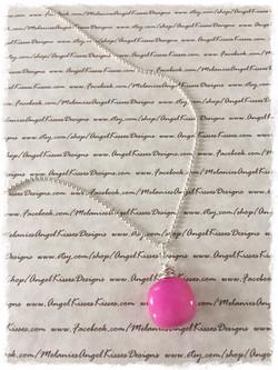 Simply Gemstone- Bubblegum