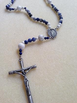Stone Rosaries