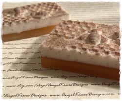 Raw Honey Almond Vanilla