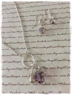Simply Sweet Set-  Lavender Drops