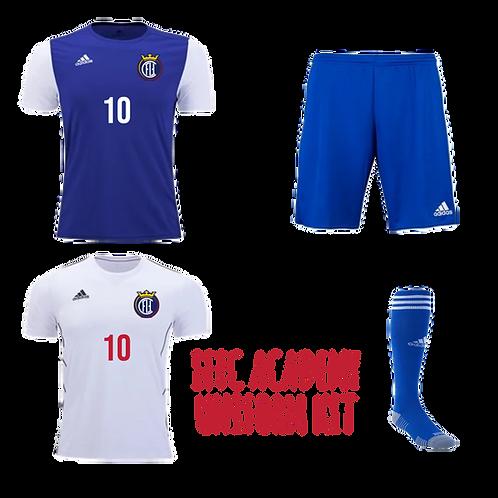 IFFC Academy Uniform Kit