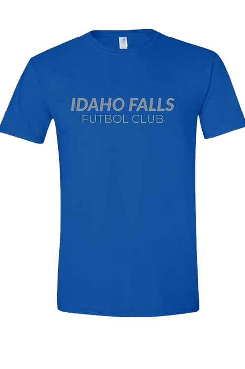 Official IFFC Performance Practice/Training Shirt-Short Sleeve